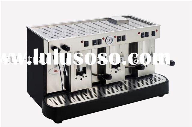 coffee machine -coffee maker-coffee bar equipment-restaurant equipment-hotel equipment