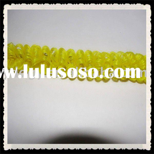 jumbo loopy chenille stems (pipe cleaners)