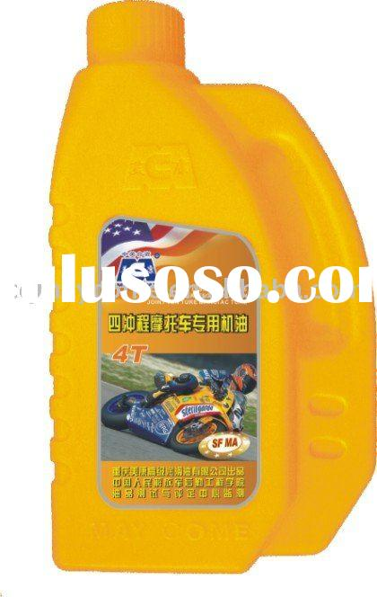 maycome 4-stroke Motorcycle oil: