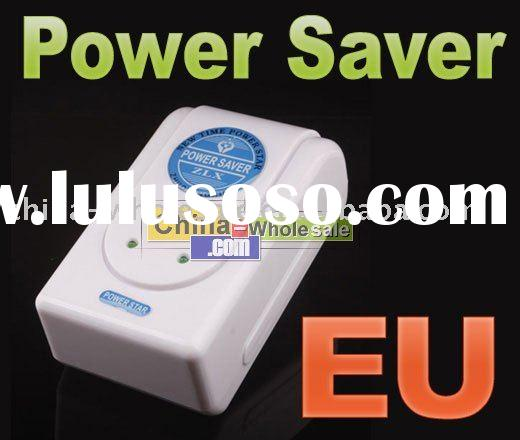 18KW Power Saver Save Electricity Energy 35% Less Money EU Plug