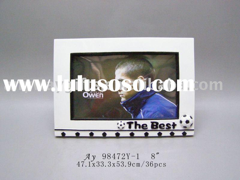 2010 FOOTBALL  FIFA WORLD CUP promotion gifts,polyresin craft,snow globe
