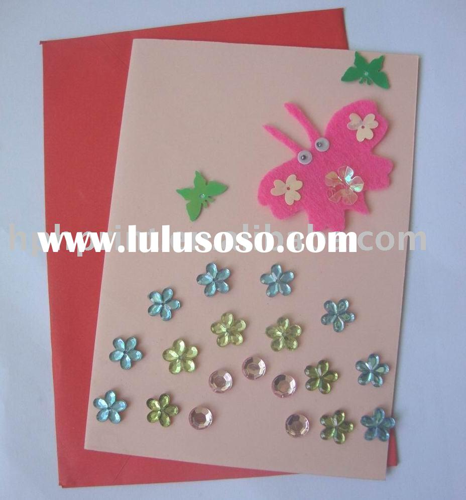 Greeting card craft greeting card craft manufacturers in for Image craft greeting cards