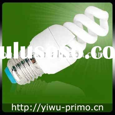 7W J-Flash T2 High Quality Full Spiral Energy Saving Lamp