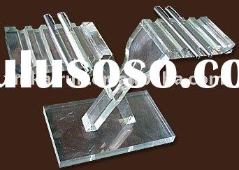 Acrylic pen holder; pencil holder; acrylic display; stationery stand