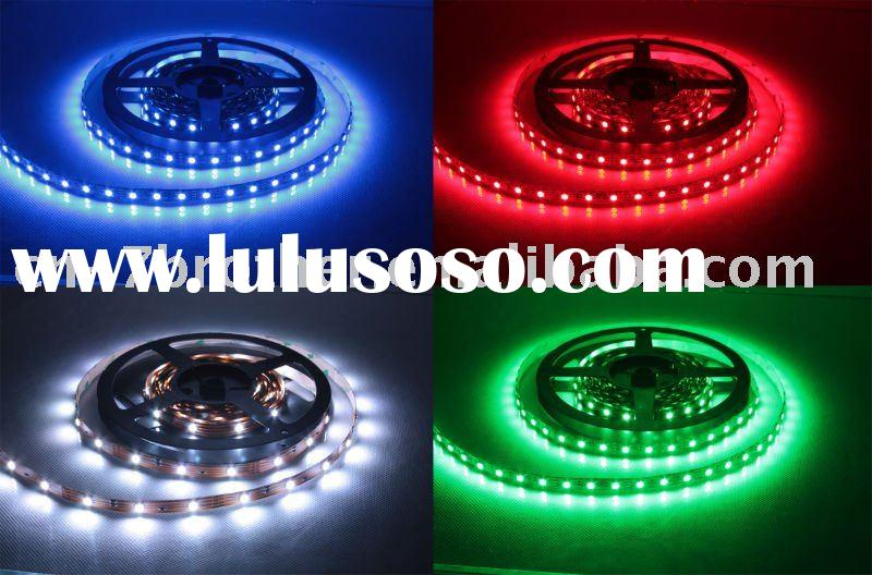 Decoration battery powered led strip light with good price