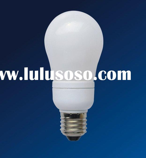 Dimmable Energy saving light bulb/CFL-PEAR 13W