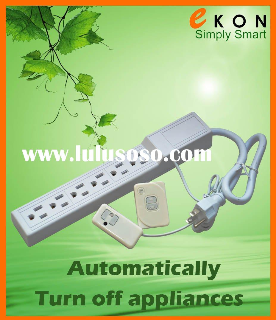 Energy Saving plug power save