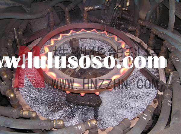 Energy saving high frequency electric induction  heating furnace