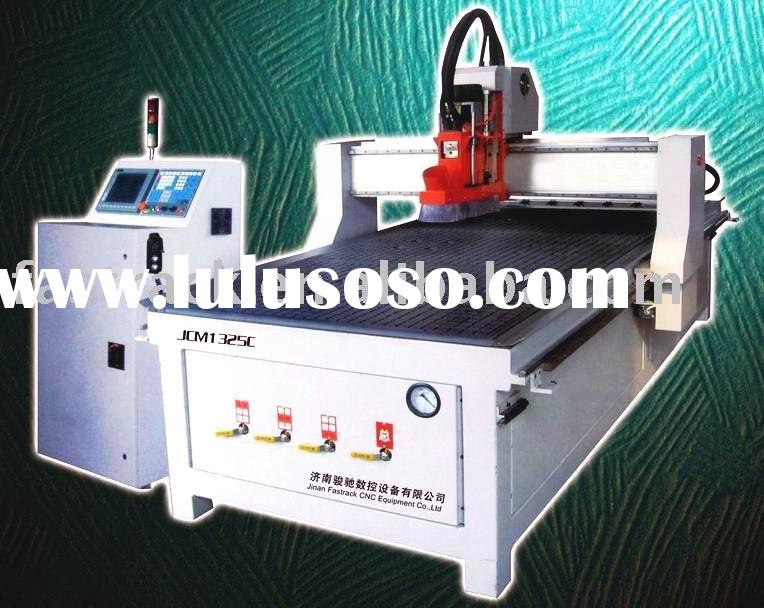 High class CNC engraver/CNC router/CNC cutting machine/--JCMS1325C(Wide Application:Wood,Ad., Crafts