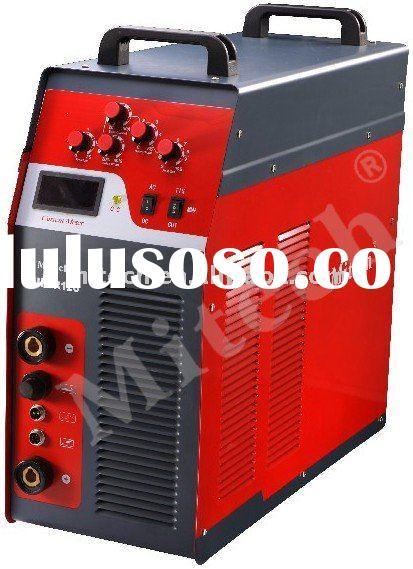 Inverter AC/DC Multifunction Welding Machine SUPER 160
