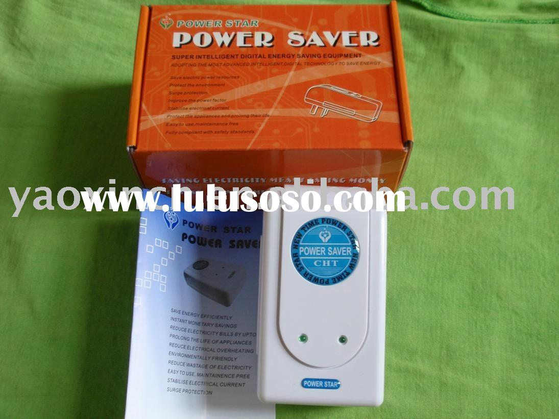 New Energy saving Treasure Box  Power saver
