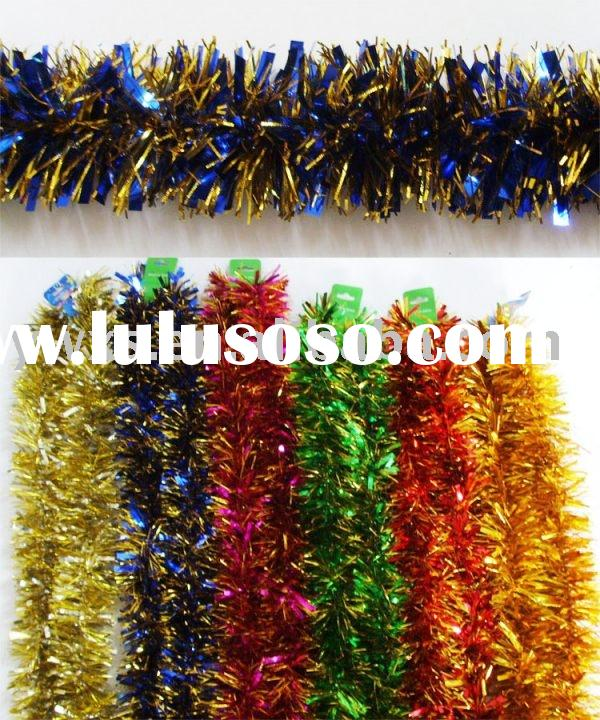 Tinsel wire manufacturers in lulusoso