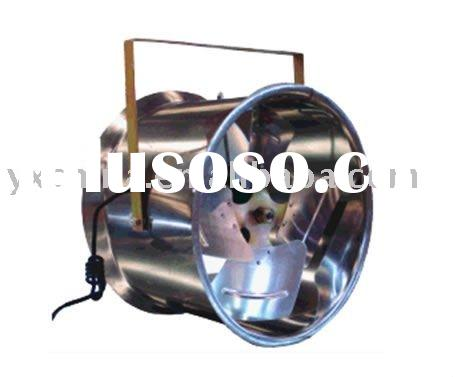Save energy industrial exhaust fan