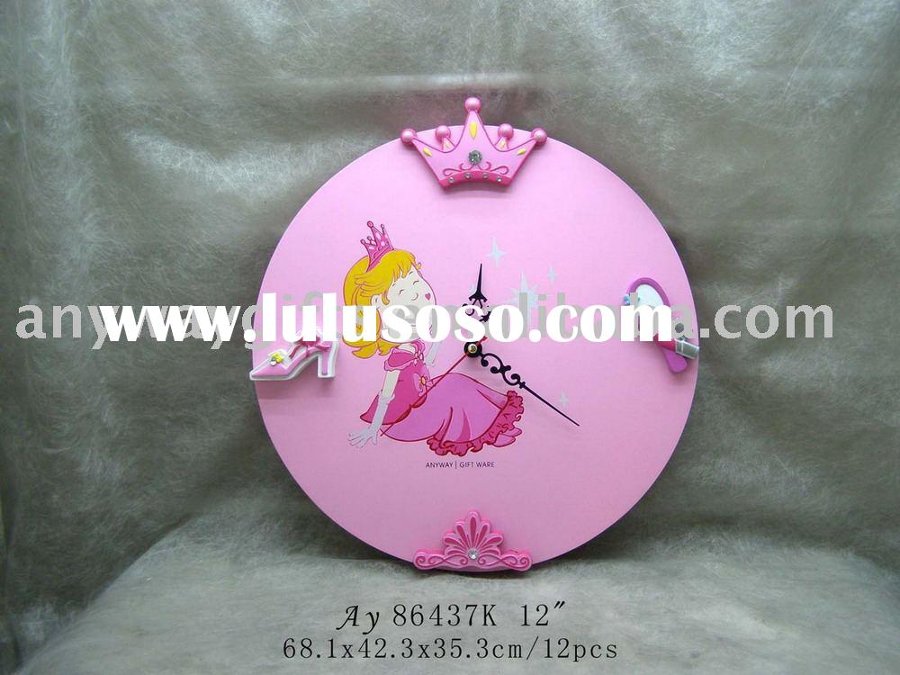Supply Wooden craft(wooden clock),polyresin craft,MDF craft,