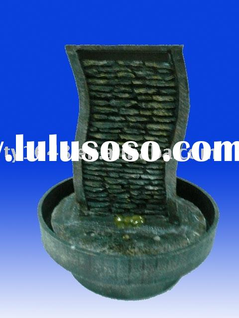 Tabletop fountains,polyresin fountains,indoor fountains