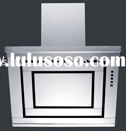 energy saving kitchen range hood,cooker hood,kitchen hood
