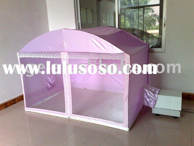 energy saving mosquito net air conditioner