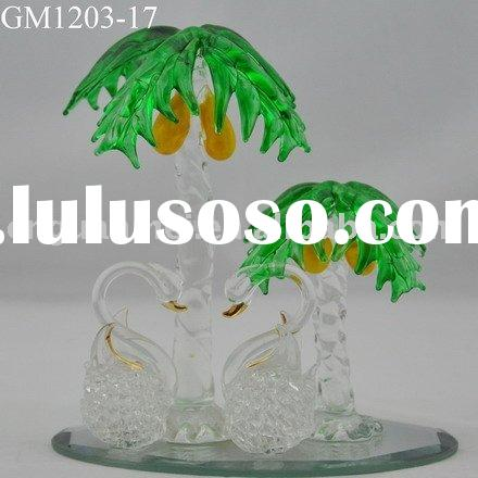 glass art and craft