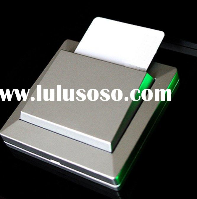 hotel energy saving switch  (hotel system,energy saving lock switch,magnetic card switch)