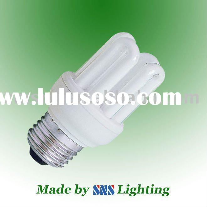 minisape energy saving lamp bulb light