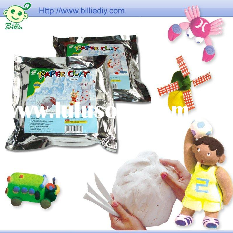 Paper clay projects paper clay projects manufacturers in for Paper clay projects