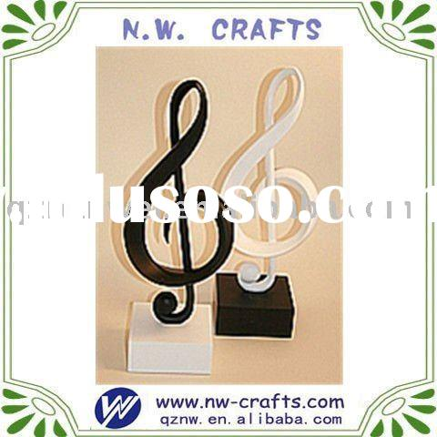 resin arts and crafts music trophy award