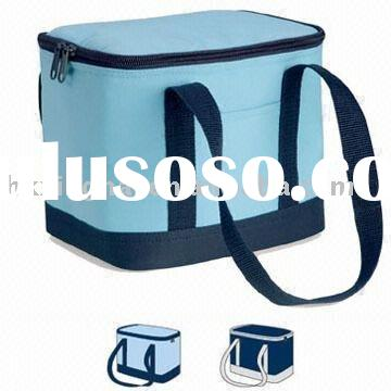 6 Can Picnic Cooler Bags,Promotional Cooler