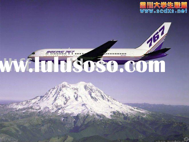 Air Cargo freight from China to  Los angeles,America