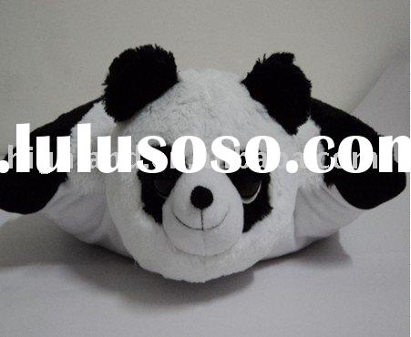 As seen on tv plush animal pillow pets