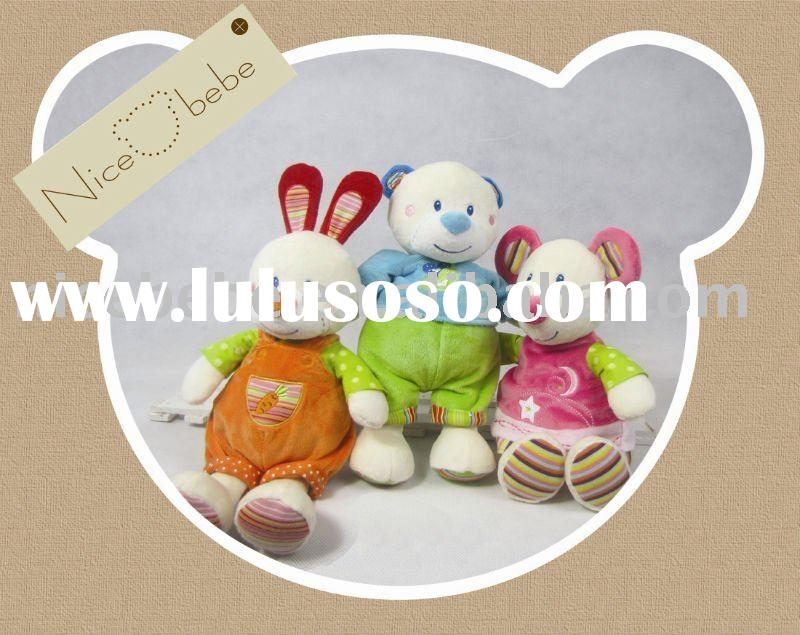 Baby Stuffed Toy/Plush Baby Toy/Plush Toy /Baby Toy/ Collection 908