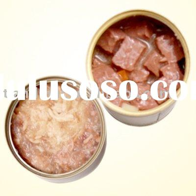 Beef & Rice Formula dog Canned  Food