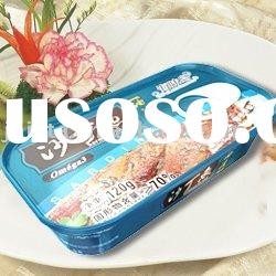 Canned Sardine-Canned Fish-Canned Seafood