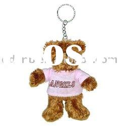 Mini Plush Animal Mini Plush Toy Mini Plush Bear Mini Plush Key chain Toy