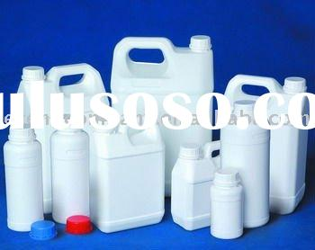 Plastic Jerry Can Blow Mould