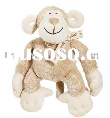 Plush Toy stuffed animal monkey