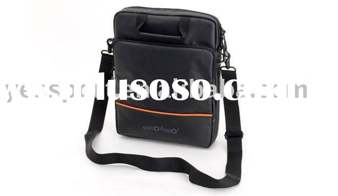 Stylish neoprene computer shoulder bag