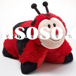 Top Quality Chenille Plush Animal Pillows Pets
