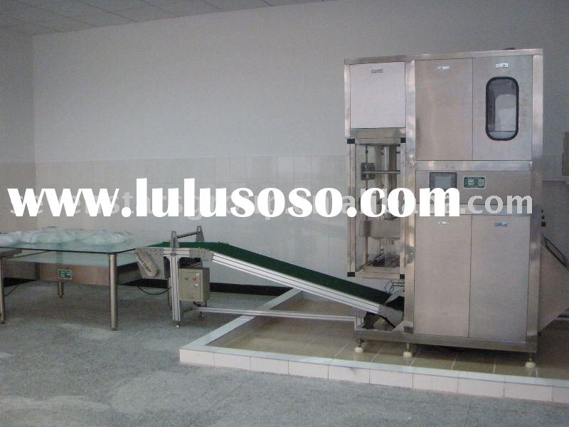 bag water packing production filling machine