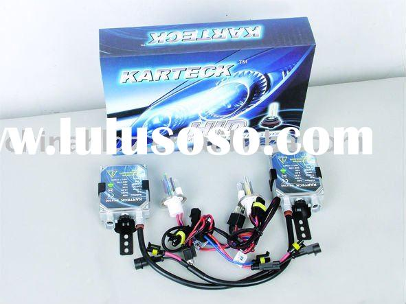 hid xenon lights and kits for cars