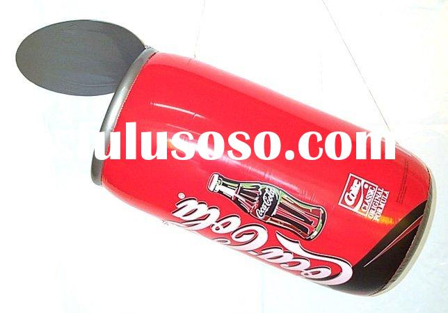 inflatable coke can inflatable advertising items inflatable promotional items promotion product infl
