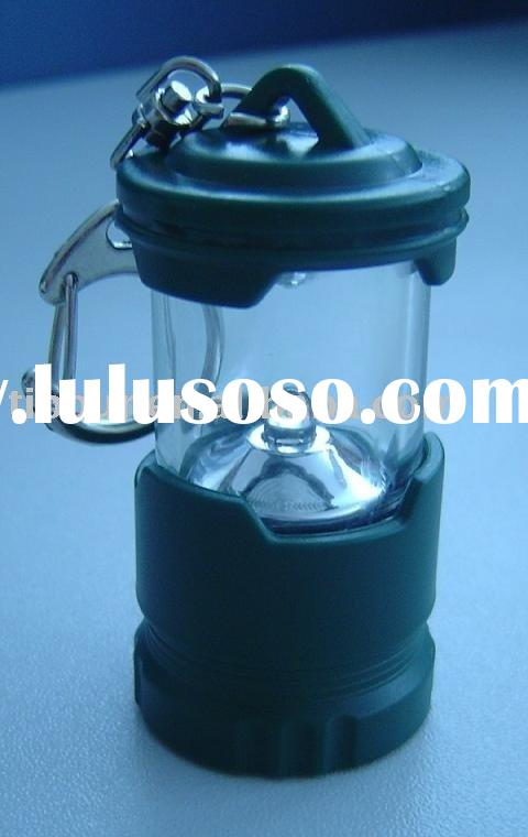 mini LED Lantern key chain Light
