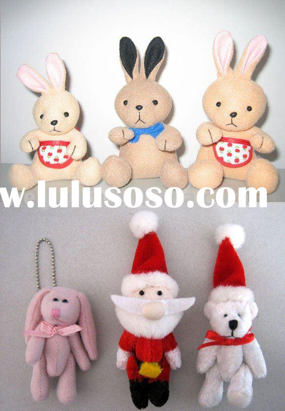 mini toy/plush animal toy/stuffed toy