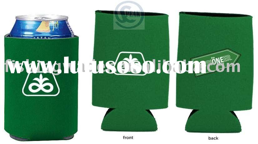 Neoprene Can Cooler For Fabric ~ Can cooler holder manufacturers in