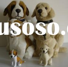 plush dog,stuffed dog,stuffed animal toy(soft toy)