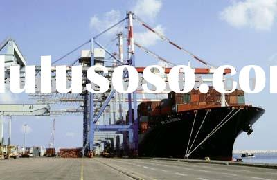 sea freight, ocean freight, freight service From China to Los Angeles,USA