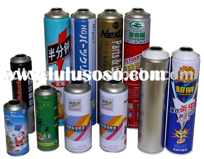 Spray Paint Cans Spray Paint Cans Manufacturers In