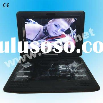 9 inch portable 3d blu ray dvd player