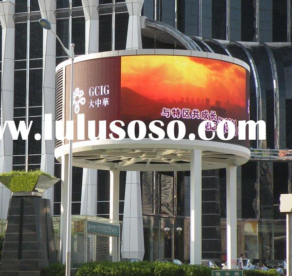 Advertising billboard ,Advertising LED Display billboard