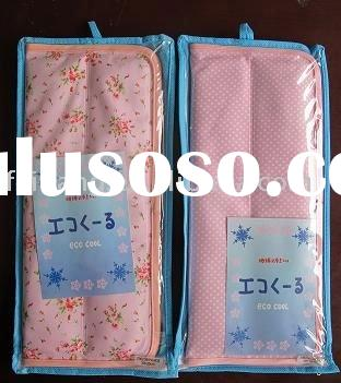 Cooling pads/Cooling mattress/Summer cooling cushion/Cushion cooler/Pet Ice cooler/Ice pad