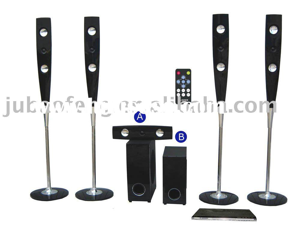 DVD home theater system,5.1 home theater system,home cinema
